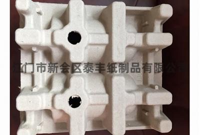 电机设备纸托系列1