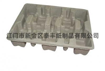 电机设备纸托系列2