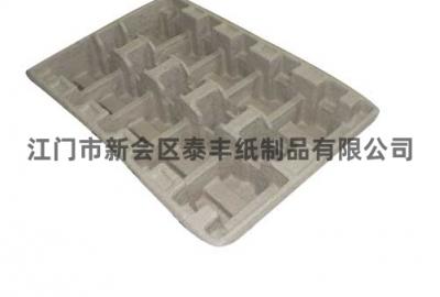 电机设备纸托系列4