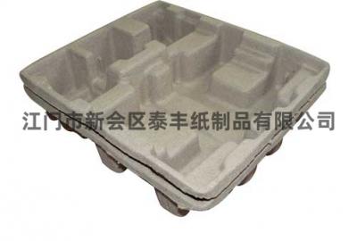 电子产品纸托系列10