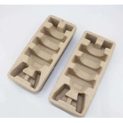 江门纸托的结构有什么